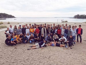 ONE SUMMER CAMP 2019